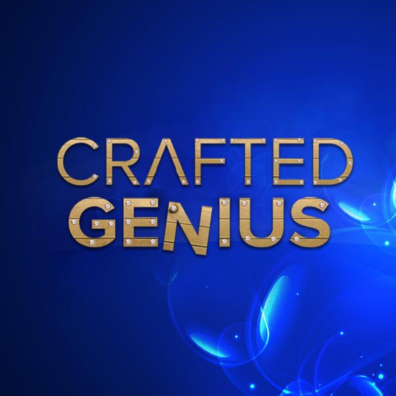 craftedgenius logo