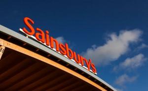 Sainsburys professional logo photo